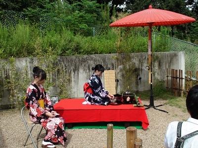 2011.09.18 高1桃山祭 (16).JPG